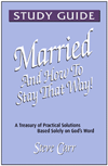 Married and How to Stay That Way - Study Guide